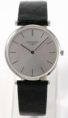 Longines Grande Classique L4.709.4.72.2 Unisex Watch