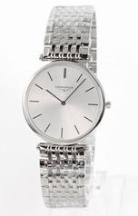 Longines Grande Classique L4.709.4.72.6 Mens Watch