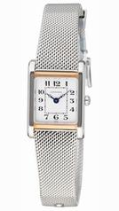 Longines Grande Classique L5.173.5.73.6 Ladies Watch