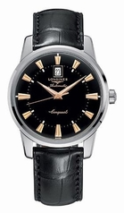 Longines Heritage L1.645.4.52.4 Mens Watch