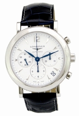 Longines Heritage L2.704.4.16.0 Mens Watch