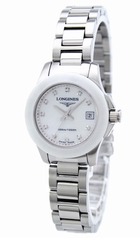 Longines Heritage L3.157.4.87.6 Ladies Watch