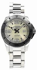 Longines Heritage L3.640.4.76.6 Mens Watch