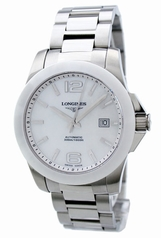 Longines Heritage L3.657.4.86.6 Mens Watch