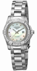 Longines Heritage L32470876 Ladies Watch