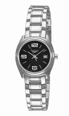 Longines Legend Diver L31324586 Ladies Watch