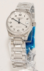 Longines Master Collection L2.128.4.78.6 Mens Watch