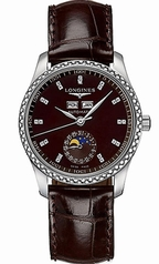 Longines Master Collection L2.503.0.07.3 Ladies Watch