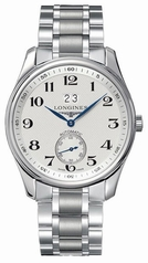Longines Master Collection L2.676.4.78.6 Mens Watch