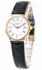 Longines Presence L4.220.2.11.2 Ladies Watch