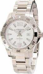 Longines Sport L3.647.4.16.6 Mens Watch