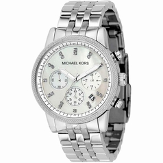 Michael Kors Chronograph MK5020 Ladies Watch