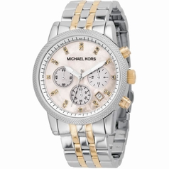 Michael Kors Chronograph MK5057 Unisex Watch