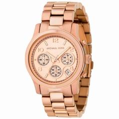 Michael Kors Chronograph MK5128 Ladies Watch