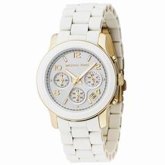 Michael Kors Chronograph MK5145 Ladies Watch