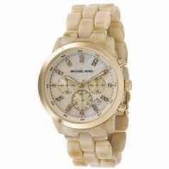 Michael Kors Chronograph MK5217 Ladies Watch