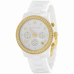 Michael Kors Chronograph MK5237 Ladies Watch