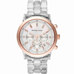 Michael Kors Chronograph MK5394 Ladies Watch