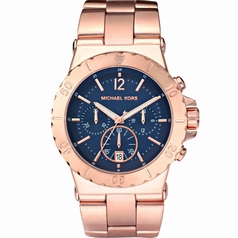 Michael Kors Chronograph MK5410 Unisex Watch