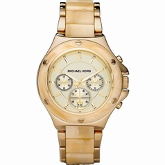 Michael Kors Chronograph MK5449 Ladies Watch