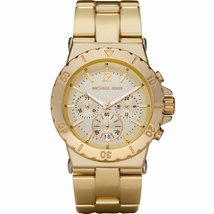Michael Kors Chronograph MK5463 Gents Watch