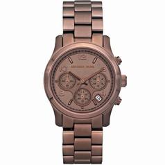 Michael Kors Chronograph MK5492 Ladies Watch