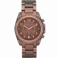 Michael Kors Chronograph MK5493 Ladies Watch