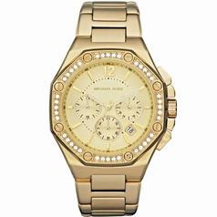 Michael Kors Chronograph MK5505 Ladies Watch