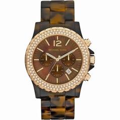 Michael Kors Chronograph MK5557 Ladies Watch