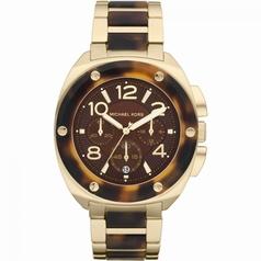 Michael Kors Chronograph MK5593 Ladies Watch