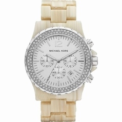 Michael Kors Chronograph MK5598 Ladies Watch