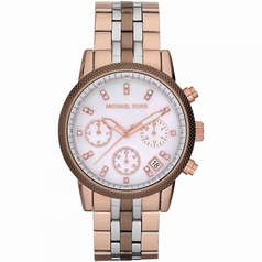 Michael Kors Chronograph MK5642 Ladies Watch