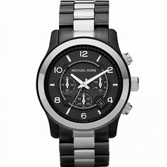 Michael Kors Chronograph MK8182 Gents Watch