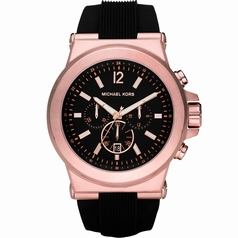 Michael Kors Chronograph MK8184 Gents Watch