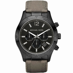 Michael Kors Chronograph MK8188 Gents Watch