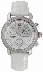 Michele CSX 33 MWW03B000013 Ladies Watch