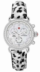 Michele CSX 36 MWW03M000015 Ladies Watch