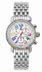 Michele CSX 36 MWW03M000077 Ladies Watch