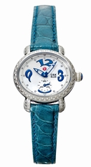 Michele CSX Blue MWW03F000025 Ladies Watch
