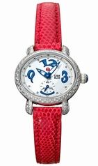Michele CSX Blue MWW03F000033 Ladies Watch