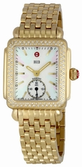 Michele Deco 16 MWW06V000003 Ladies Watch