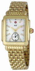 Michele Deco 16 MWW06V000004 Ladies Watch