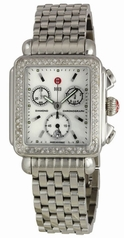 Michele Deco MWW06A000028 Ladies Watch