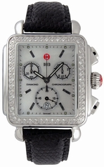 Michele Deco MWW06A000058 Ladies Watch