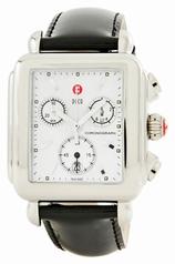 Michele Deco MWW06A000125 Ladies Watch