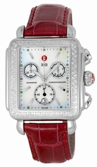 Michele Deco MWW06A000338 Ladies Watch