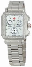 Michele Deco MWW06A000448 Ladies Watch