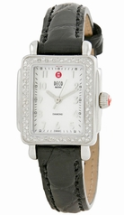 Michele Deco MWW06D000001 Ladies Watch