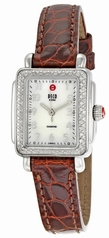 Michele Deco MWW06D000002 Ladies Watch