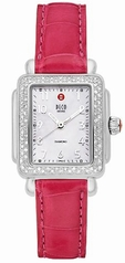 Michele Deco MWW06D000007 Ladies Watch